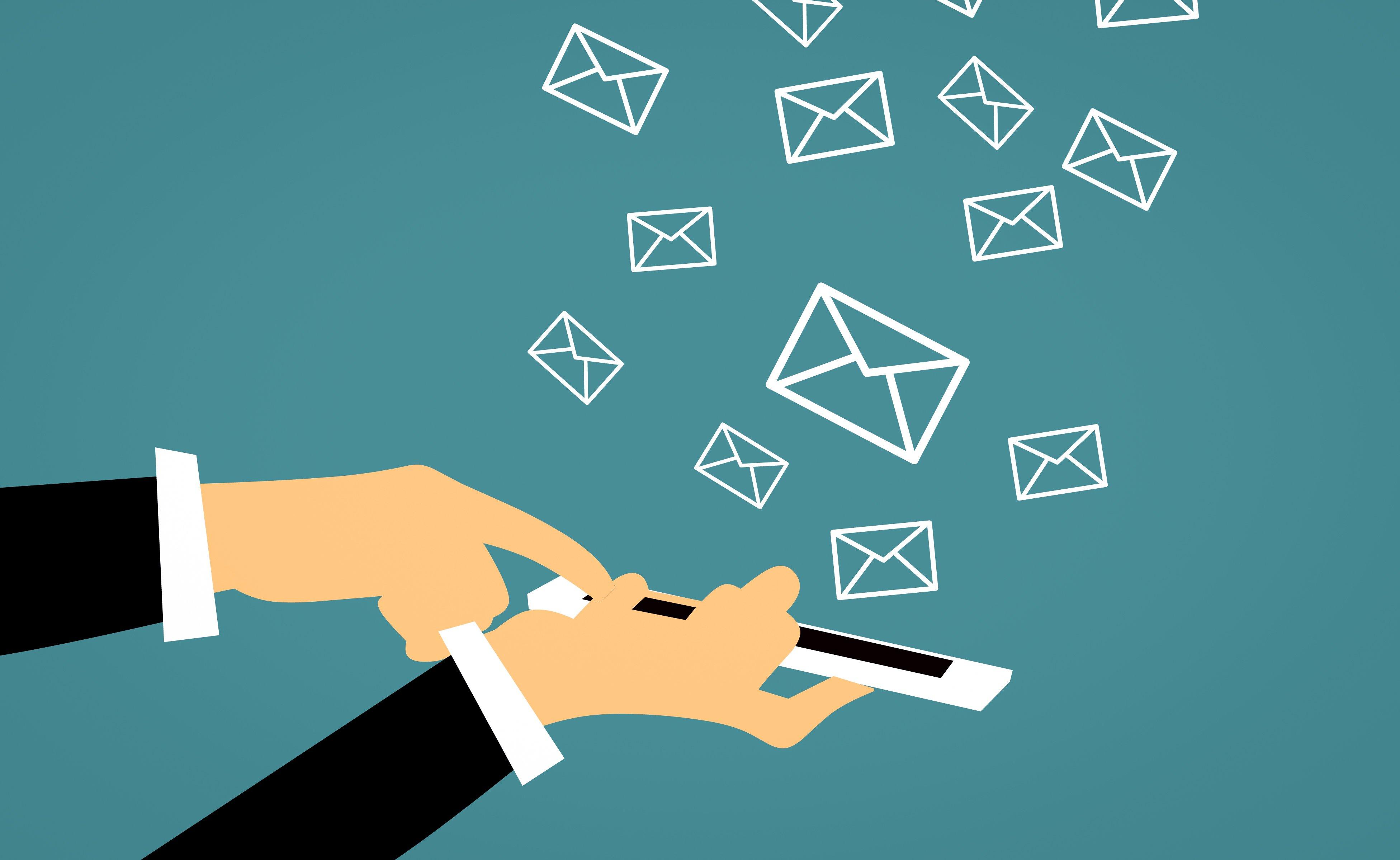 E-mail Marketing_a ação de marketing digital mais usada