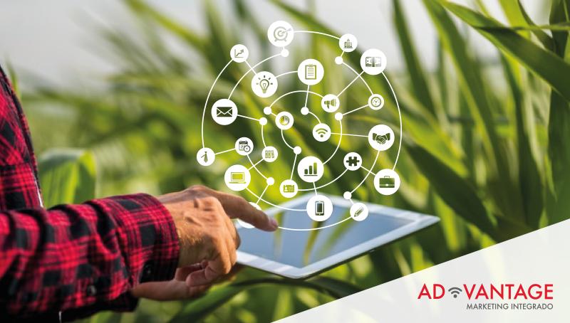 Oportunidades que o Marketing Digital oferece para o agronegócio