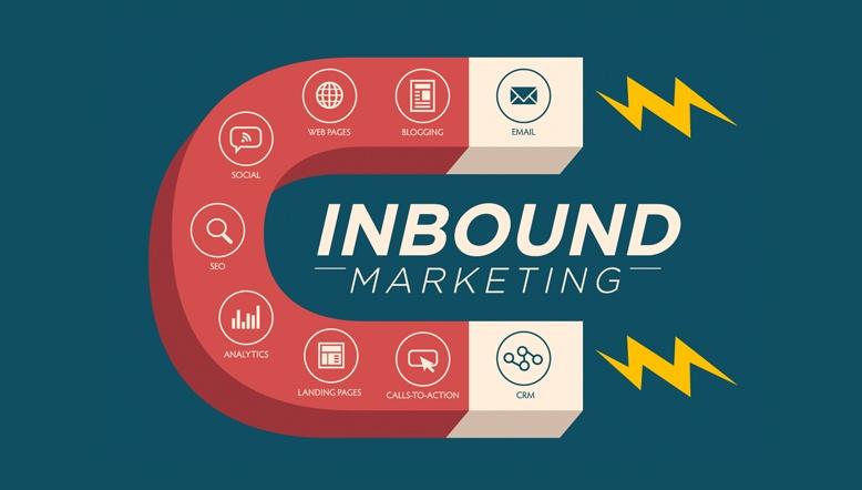 Inbound Marketing Industrial