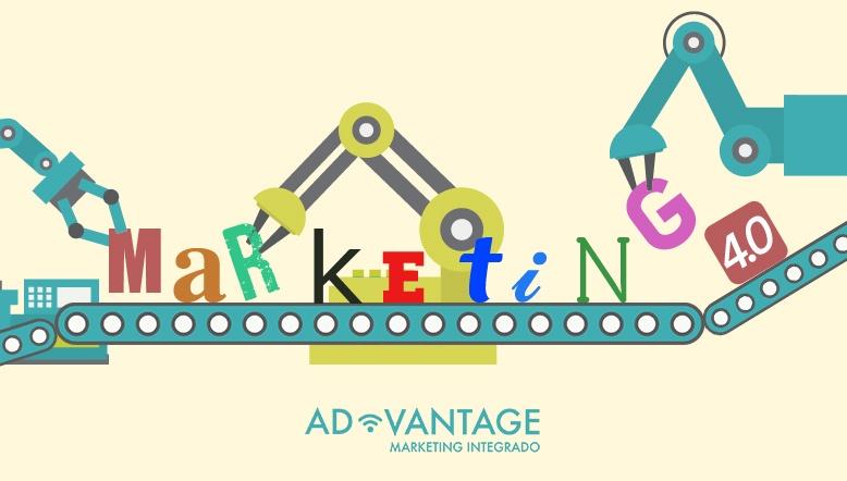 Marketing 4.0 pode ajudar sua indústria