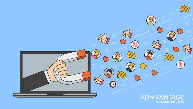 Melhorar o Inbound Marketing